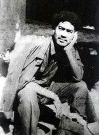 Nhà thơ Nguyễn Đình Thi năm 1948.