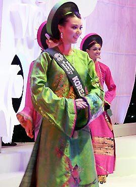 Miss Korea