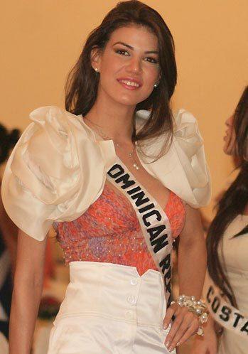 Miss Dominica