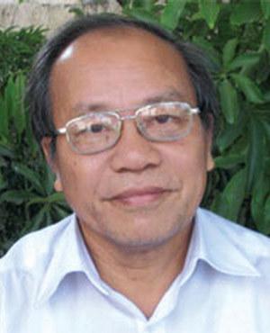 Trần Nhuận Minh: 'Tôi viết về ná»—i đau con người' - VnExpress Giải trí