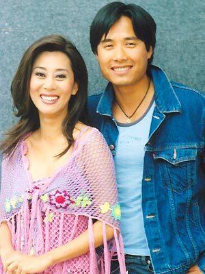 Cả 2 mong muốn duy trì tình bạn tốt sau khi hôn nhân đổ vỡ. Ảnh: Michale Mừng (Saigongate).