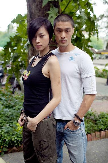 Tri Nguyen - Ngo Thanh Van