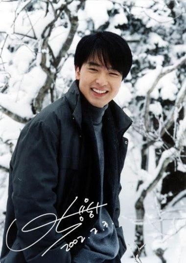 Hình ảnh Park Yong Ha trong bộ phim quen thuộc với khán giả châu Á,