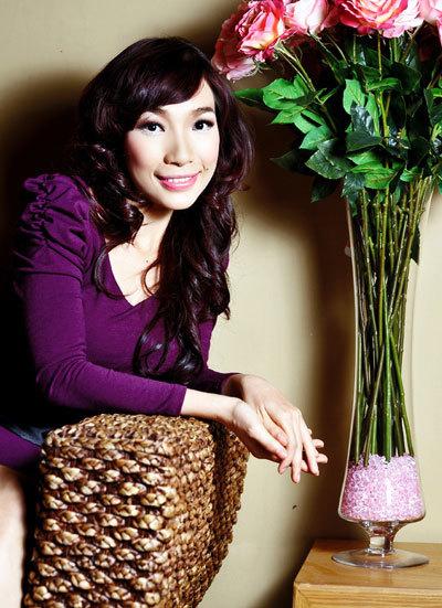 Diệu Như Trang là một tác giả phim gặt hái được nhiều thành công khi còn khá trẻ. Ảnh: NT