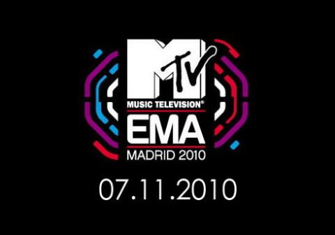 Lễ trao giải MTV châu Âu năm nay được tổ chức tại thủ đô của Tây Ban Nha.