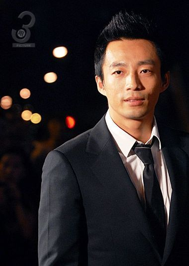 Uông Tiểu Phi, chồng sắp cưới của Từ Hy Viên.