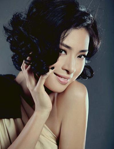 Ngô Thanh Vân hiện nay đang tập trung cho nhóm nhạc mới do mình lập nên. Ảnh: VD