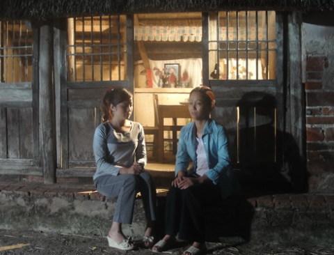 Một cảnh trong phim