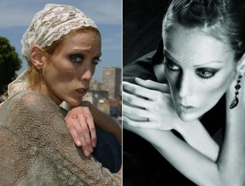 Người mẫu Pháp mắc chứng chán ăn từ năm 13 tuổi và rất có thể đó cũng là nguyên nhân khiến cô qua đời ở tuổi 28.