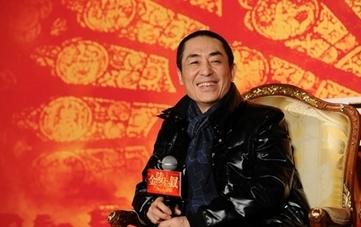 Đạo diễn Trương Nghệ Mưu tiếp tục làm phim lịch sử sau thành công phòng vé của