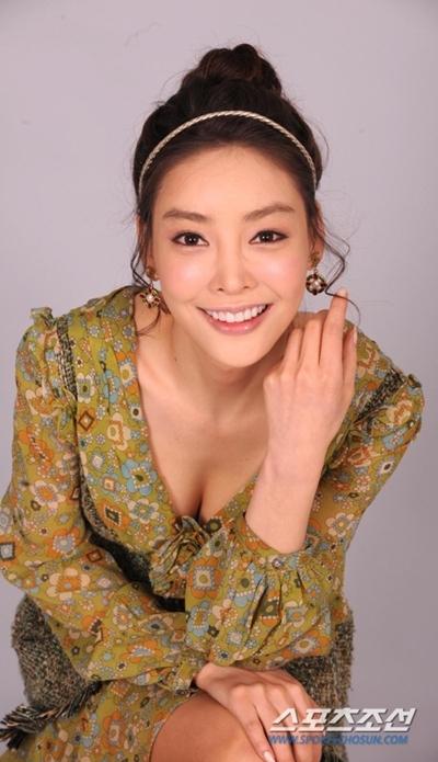 Nữ diễn viên Jang Ja Yun. Ảnh: Sports Chosun.