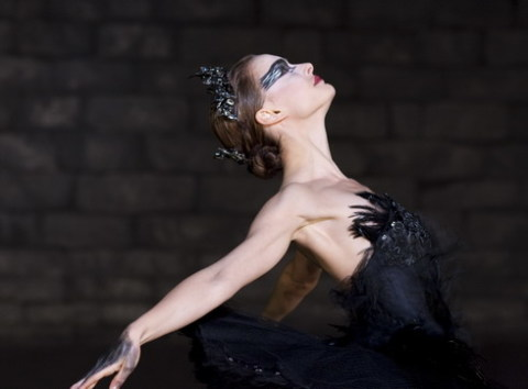 Natalie Portman thủ vai Nina trong