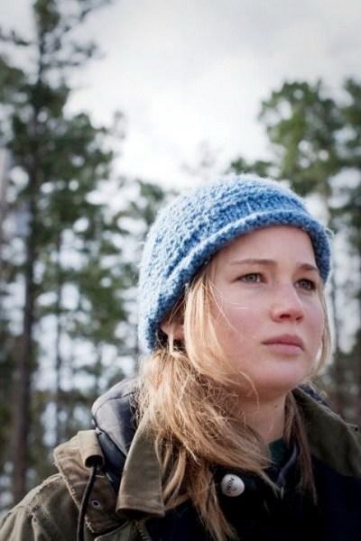 Jennifer Lawrence thủ vai Ree. Ảnh: Roadside Attractions.