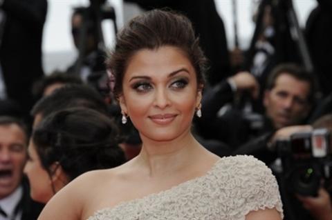 Aishwarya Rai, Hoa hậu Thế giới năm 1994 và là một diễn viên nổi tiếng của Ấn Độ.