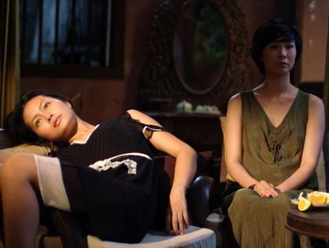 'Chơi vơi' của Bùi Thạc Chuyên là một trong những bộ phim Việt Nam gây được tiếng vang tại các LHP quốc tế.