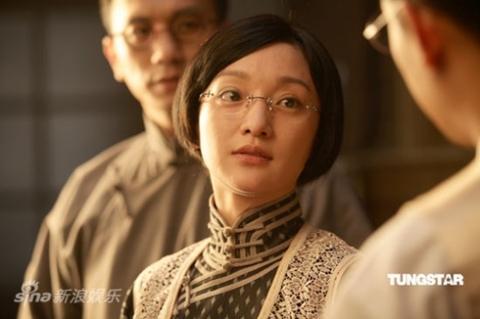 """""""Kiến đảng vĩ nghiệp"""" sẽ tái hiện chân dung của rất nhiều cặp vợ chồng chính trị hoạt động trong những năm đầu thế kỷ của Đảng Cộng sản Trung Quốc."""
