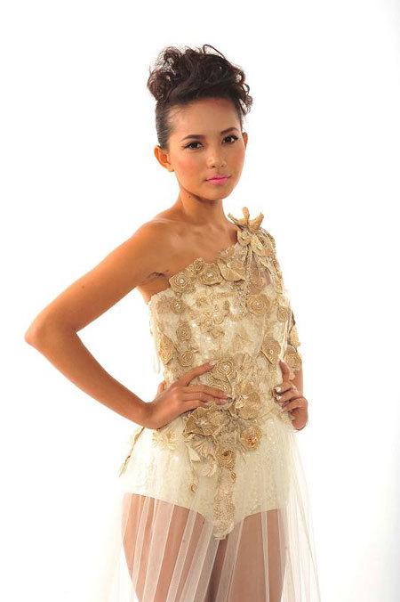 Phan Như Thảo sinh năm 1988 ở Cà Mau.