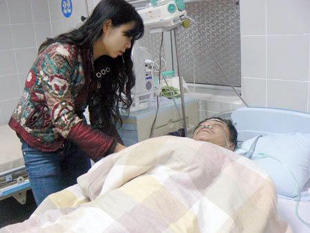 Cô con gái duy nhất của Hồng Sơn muốn được để hài cốt bố ở Hà Nội.