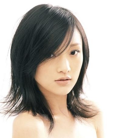Nữ diễn viên Châu Tấn. Ảnh: Sina.
