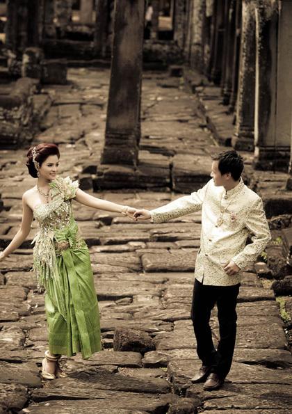 Giám đốc hình ảnh: Nguyễn Bolero.