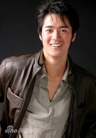 Nam diễn viên Thượng Vu Bác. Ảnh: Sina.