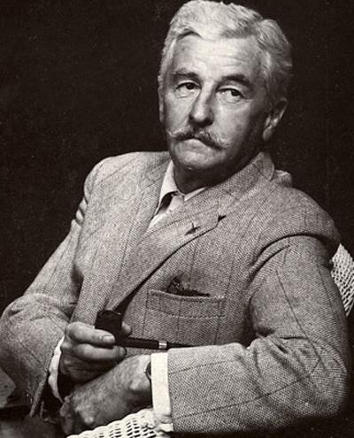 William Cuthbert Faulkner (15 tháng 9 năm 1897  6 tháng 7 năm 1962) là một tiểu thuyết gia người Mỹ. Đoạt Giải Nobel Văn học năm 1949, và hai giải Pulitzer năm 1955 và 1963, ông là một trong những nhà văn quan trọng nhất thế kỷ 20.