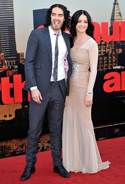 Vợ chồng Katy Perry sắp đưa nhau ra tòa. Ảnh: WEN.