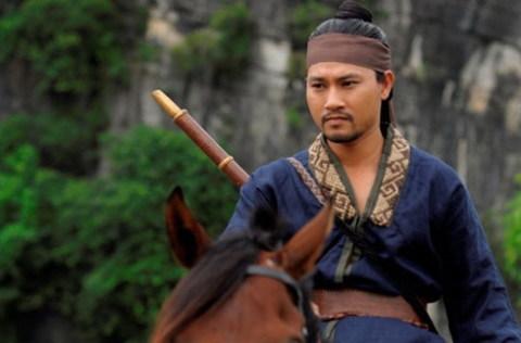 Huỳnh Đông vào vai Nguyên Vũ, hậu duệ cuối cùng của Nguyễn Trãi trong