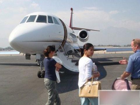 Hình ảnh máy bay riêng