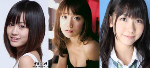Ba cô ca sĩ của nhóm từng đến Trung Quốc