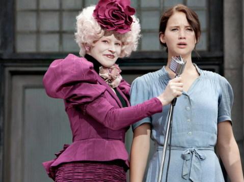 Phim đang làm nên cơn sốt phòng vé trên khắp thế giới hơn 1 tuần qua. Ảnh: Lionsgate.