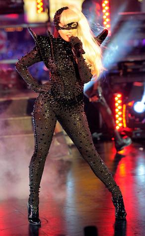 Nữ ca sĩ Lady Gaga. Ảnh: Eonline.