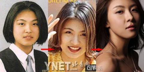 Ha Ji Won, từ hình ảnh