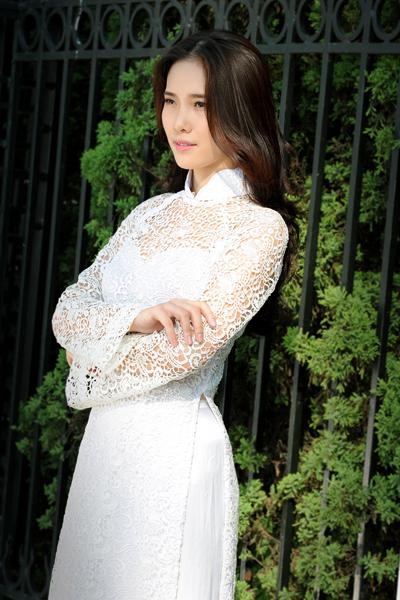 Ngoài việc đang theo học Thạc sĩ quản trị kinh doanh, Nguyễn Thị Hà còn là Phó phòng đối ngoại của một tập đoàn.