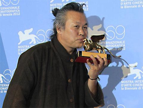 Đây là giải Sư Tử Vàng đầu tiên trong sự nghiệp của Kim Ki Duk (sinh năm 1960).