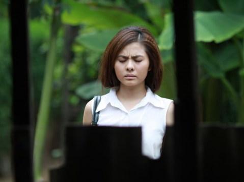 Người đẹp 9x có nhiều cơ hội thể hiện khả năng diễn xuất khi vào một vai phức tạp như Ý Linh.