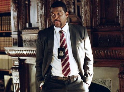 Tyler Perry vào vai thám tử Alex Cross trong bộ phim trinh thám cùng tên.
