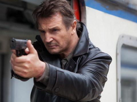 Liam Neeson trong phim
