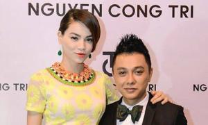 Công Trí làm show thời trang để cảm ơn Sài Gòn