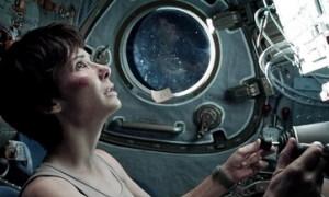 'Gravity' ba tuần liên tiếp làm quán quân Bắc Mỹ