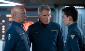 'Ender's Game' vẫn ăn khách nhất dù 'thu không bằng chi'