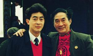 Đại sứ Việt Nam chia sẻ nỗi buồn mất cha của Lục Tiểu Linh Đồng