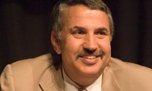 Hành trình 'Từ Beirut đến Jerusalem' của Thomas Friedman