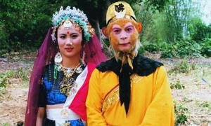 Lục Tiểu Linh Đồng bày tỏ tình cảm với vợ