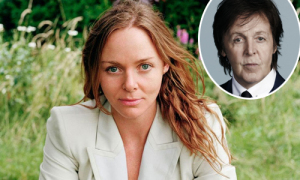 Stella McCartney và hành trình thoát bóng Paul McCartney
