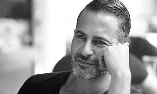 Marc Jacobs chia sẻ về cuộc sống sau khi rời Louis Vuitton