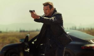 Phim 'Taken 3' thắng lớn ở phòng vé Bắc Mỹ