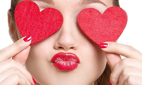 Những lỗi cần tránh khi làm đẹp đi chơi Valentine