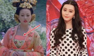 Phạm Băng Băng kỳ vọng ở bản chỉnh sửa 'Võ Tắc Thiên' của TVB