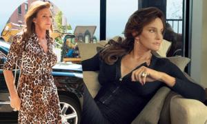 Những khoảnh khắc nữ tính của ngôi sao chuyển giới Caitlyn Jenner